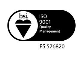 ISO 9001 bsi