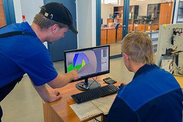 Praca - Osoba do przyuczenia do zawodu Operatora szlifierki CNC