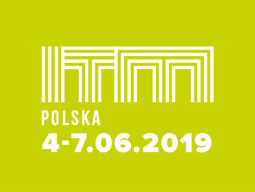 Targi przemysłu ITM Polska Poznań - salon Mach Tool