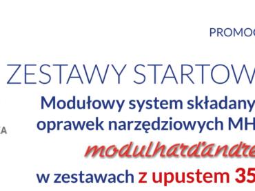 Zestawy MHD - promocja powraca!