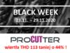 promocja THD 113 Procutter