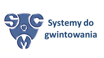 Systemy do gwintowania SCM