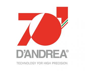 70 lat D'Andrea
